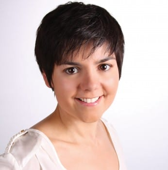 Natalie Blakeley of the Light Touch Clinic