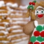 The Top Ten Tips of Festive Food Safety