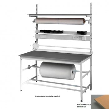 ESEdirect packing table