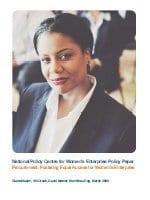 women's enterprise procurement