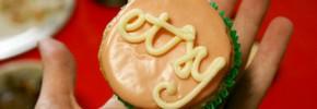 Etsy cake