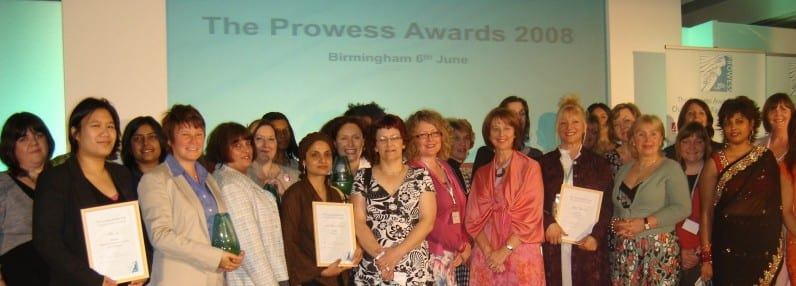 Prowess Awards 2008