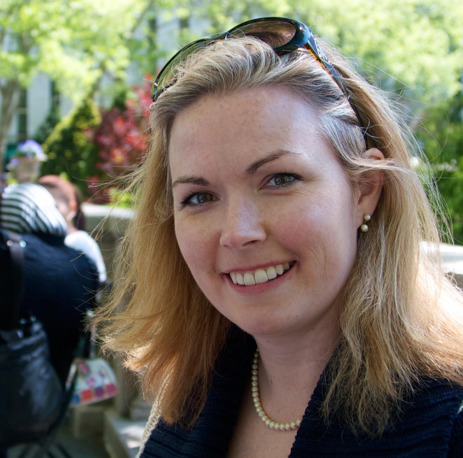 Zoe Peden