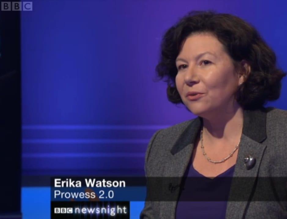 Erika Watson