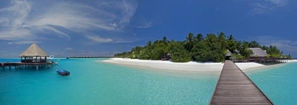 My paradise island!