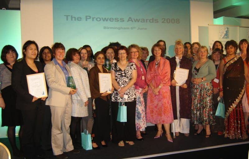 Prowess Awards