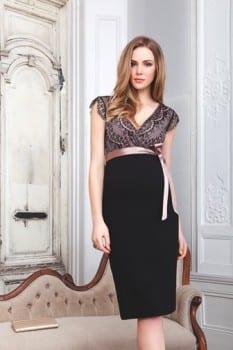 Tiffany Rose Vintage Blush Dress