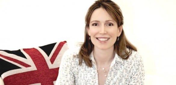 Tiffany London Profile