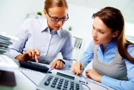 women accountants