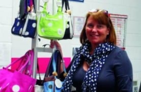 Sally Hurst Old Bag Company