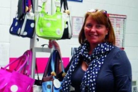 Sally Hurst Old Bag Company