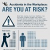 Accidents in the workplace