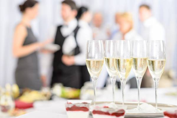 Your 2021 event: What you need to make it luxury