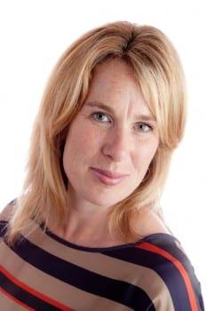 Rebecca Newenham
