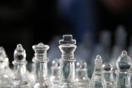 leadership chess