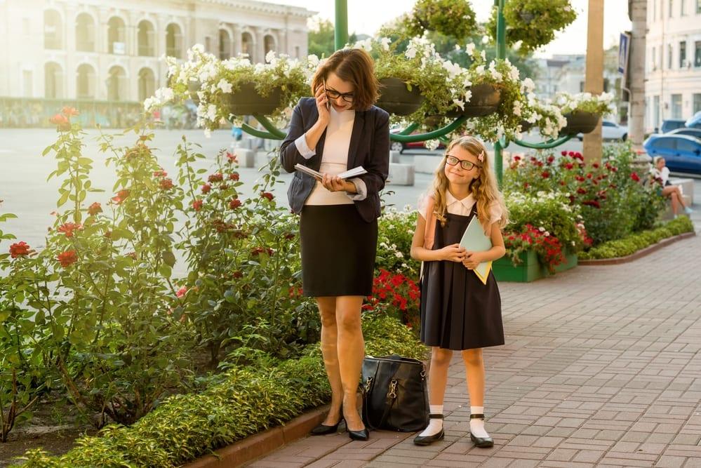 mother daughter entrepreneur