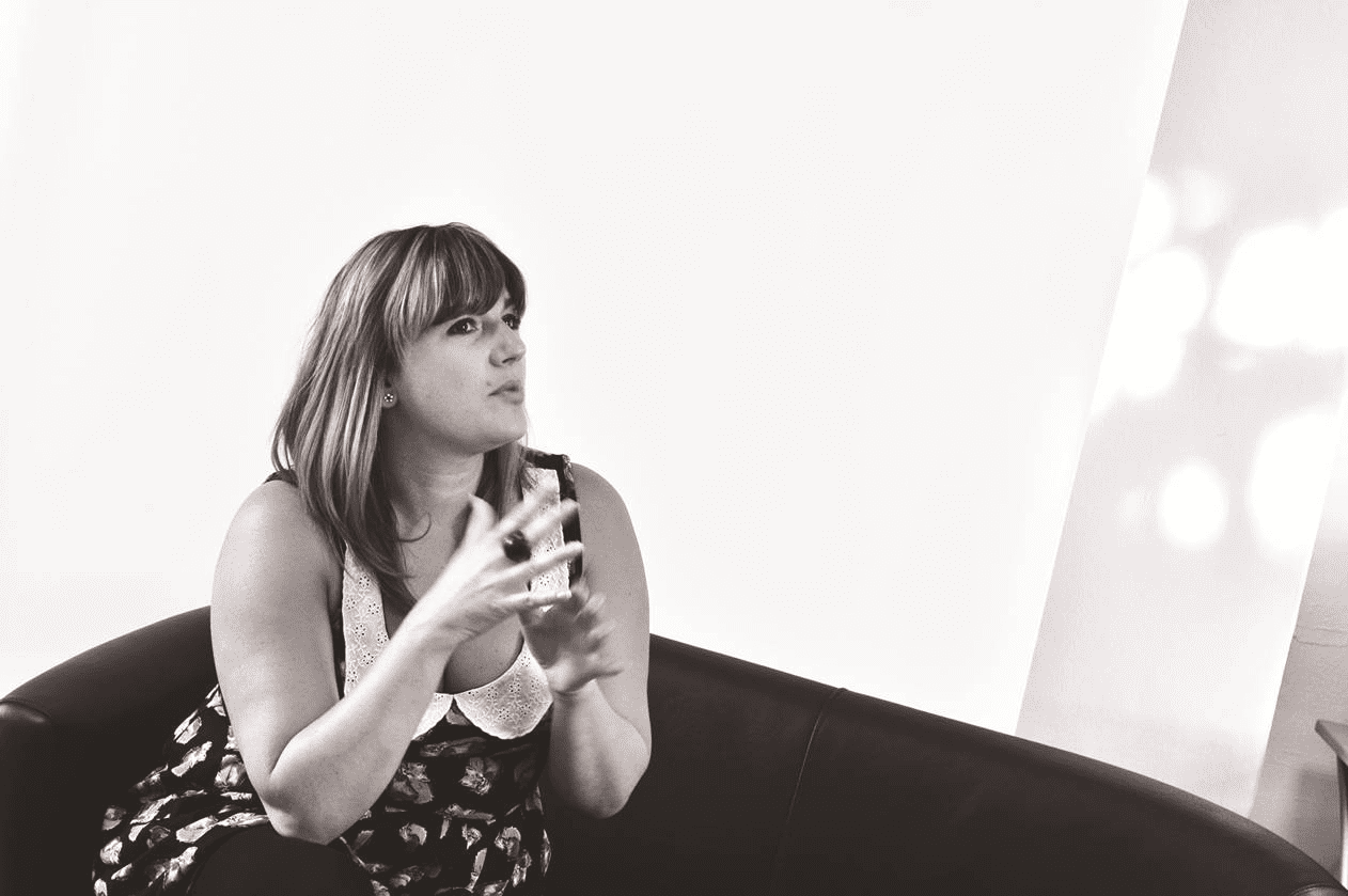 Justine Wright