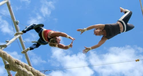 Trapeze trust