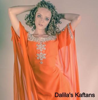Dalilas Kaftans