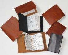 Mini manuscript