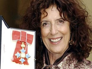 The late, great Anita Roddick, founder of Body Shop. Image cc via Flickr