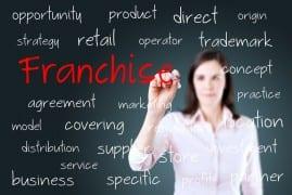 franchise women