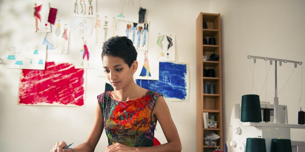 6 Struggles Of Being An Independent Fashion Designer Prowess