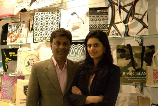 Smruti and Dr Sri Ram Supreme Creations
