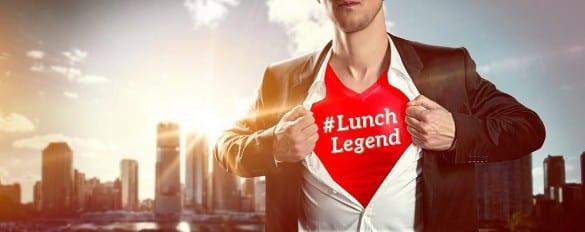 lunch legend 2