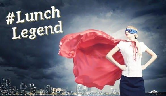 lunch legend