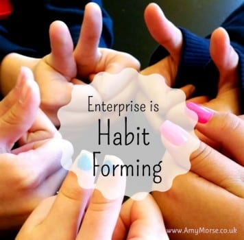 Enterprise is habit forming