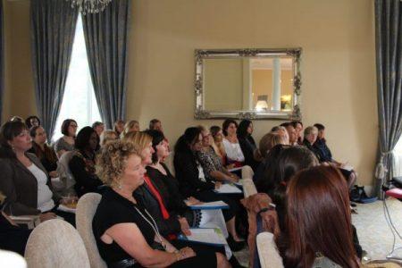 Sapphire women's business network
