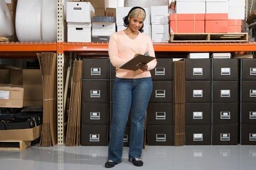 gender workplace safety