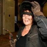 Only 1% of Manual Tradespeople Are Female; I Want to Change That