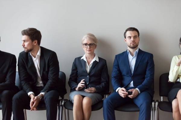 Why the World of Recruitment Needs a Makeover