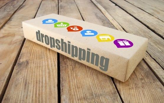 dropshipping UK