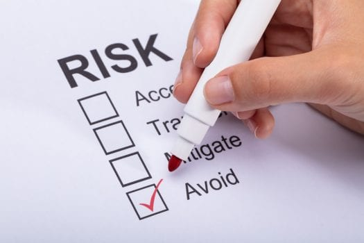 risk proof your business