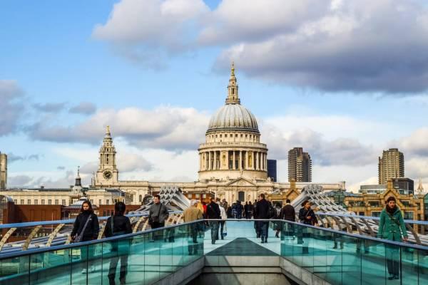 Destination London: business travel advice for your event