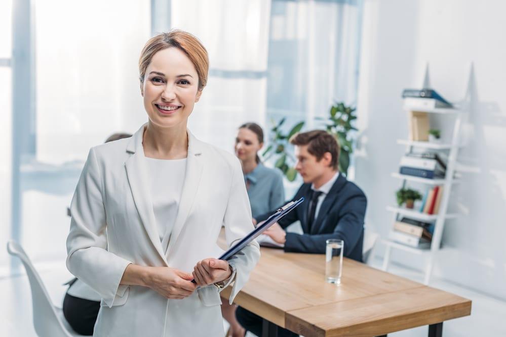 recruitment business