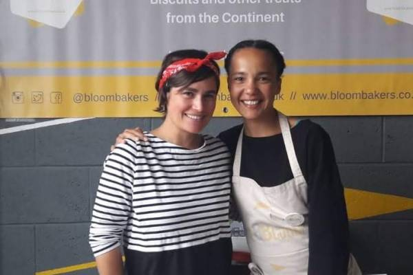 Bespoke biscuits in the digital age: Bloom Bakers share their story