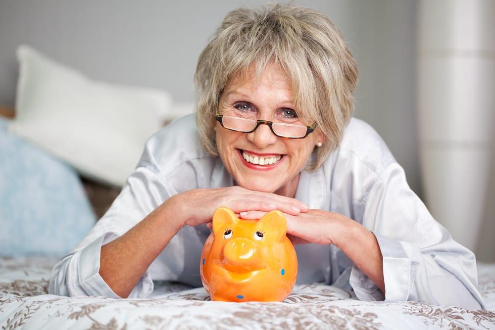 reaching retirement