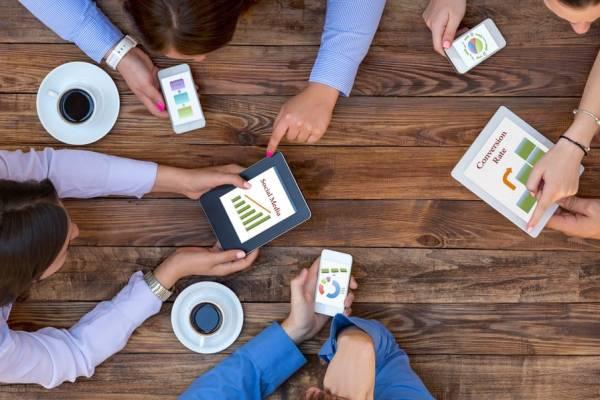 Digital marketing: a fast-growing industry held back by skills gaps