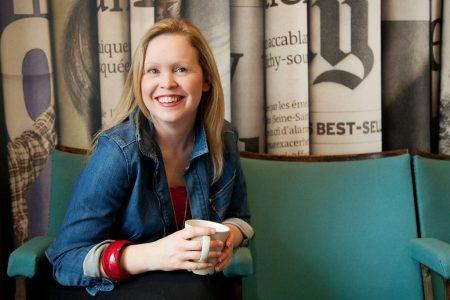 Amanda Kerin Creative Women's Mastermind
