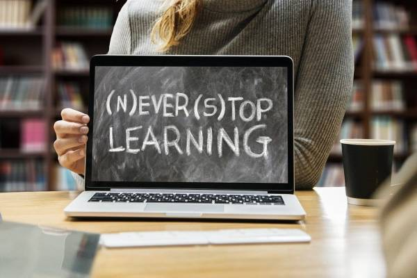The Benefits Of Teaching Online Courses In 2020