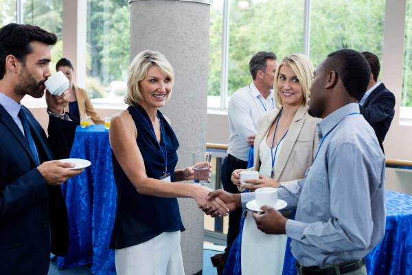 Do's & Dont's of Attending a Business Conference