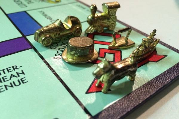 8 Awesome Board Games