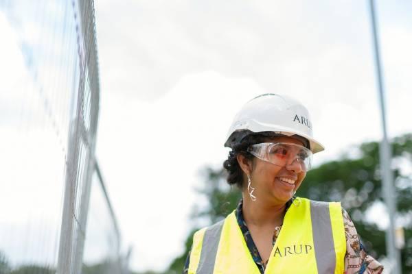 Reasons Why We Need More Female Civil Engineers